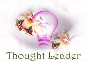 Use Social Media to Become a Thought Leader