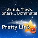Manage site & affiliate links
