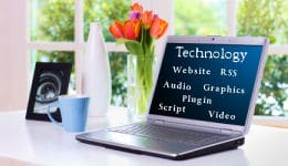 websitetechnology